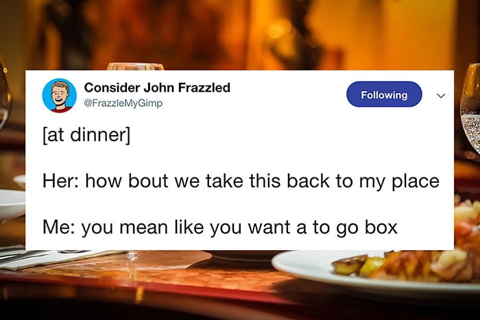 Hilarious Tweets to Read When Bored at Work