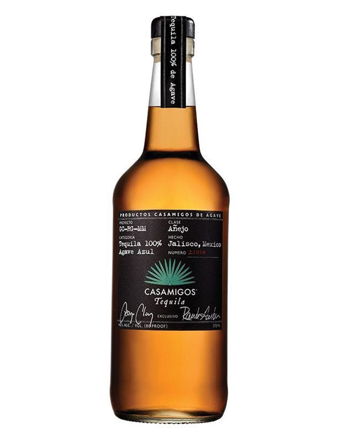 Types of Tequila: Anejo Casamigos