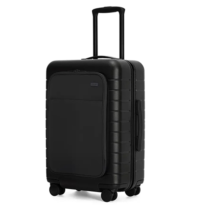 Best Hardside Luggage with Spinner Wheels - Away Carry On with Pocket