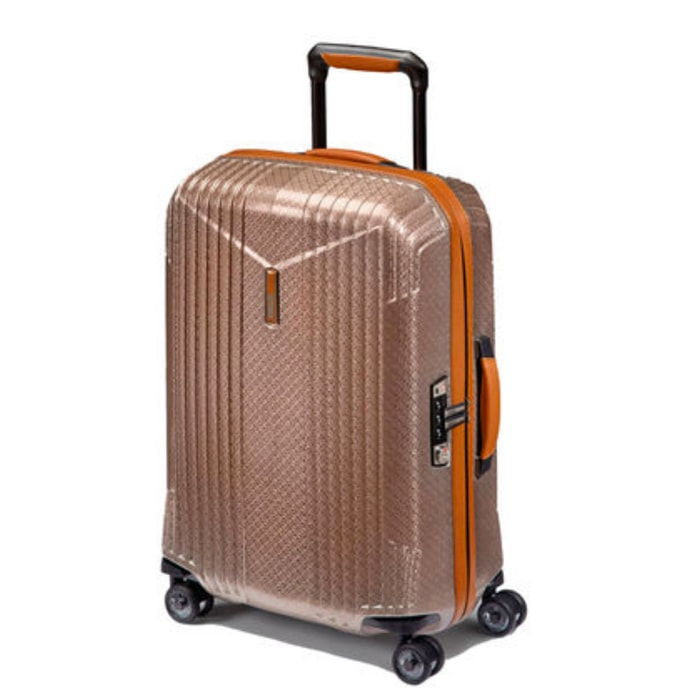 Best Hardside Luggage with Spinner Wheels - Hartmann Luggage 7R Small