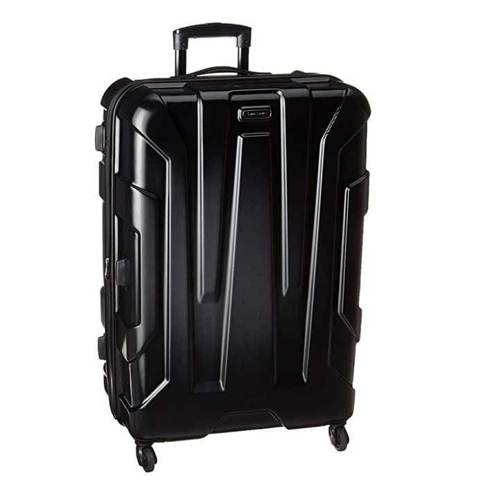 "Best Hardside Luggage with Spinner Wheels - Samsonite 20"" Centric"