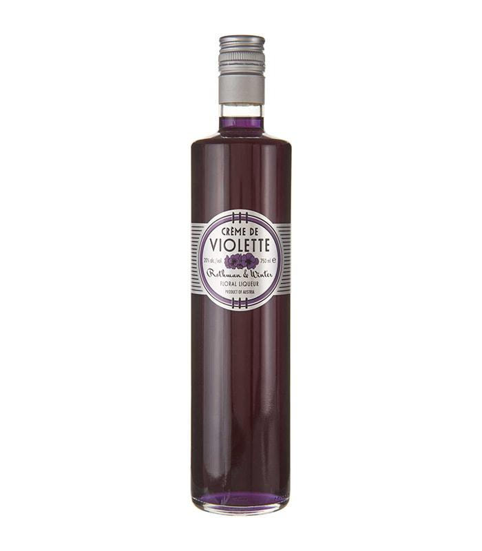 Aviation Cocktail Creme de Violette