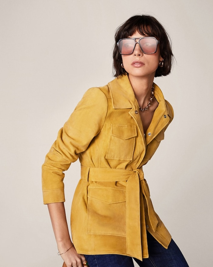 sunglasses for summer 2019 - Mango Retro Style