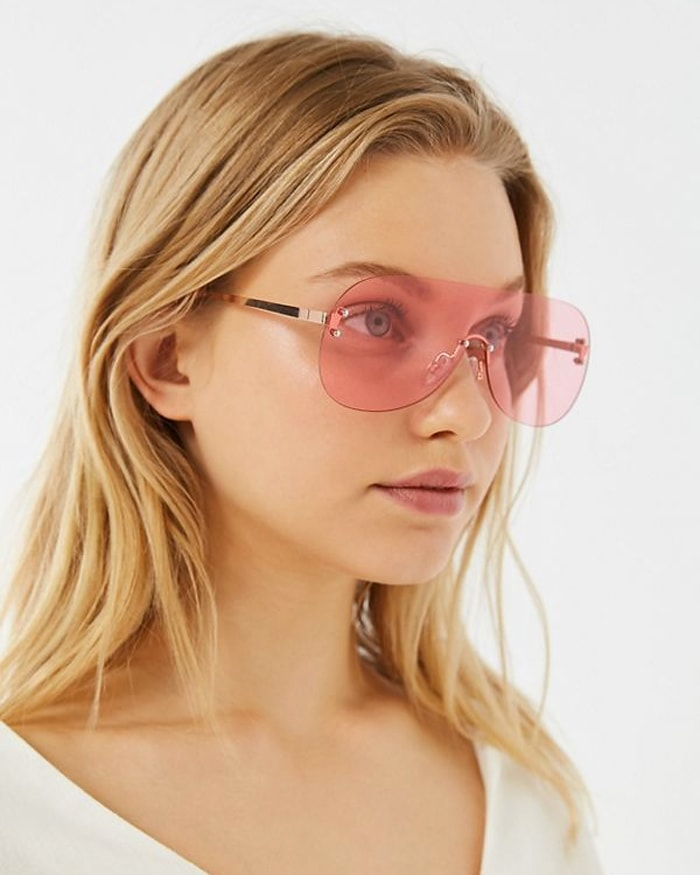 sunglasses for summer 2019 - Odyssey shield