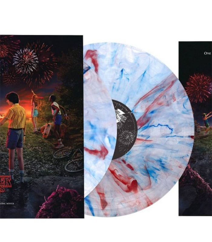 Stranger Things Season 3 Soundtrack - Target Vinyl