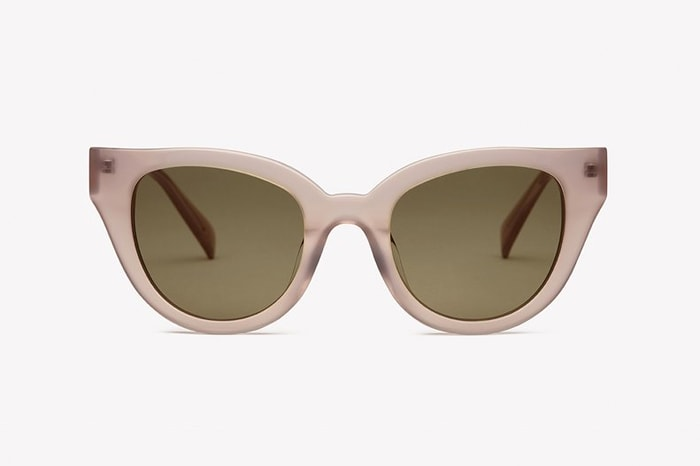 Sunglasses for summer 2019 - amour vert Barton cat eye