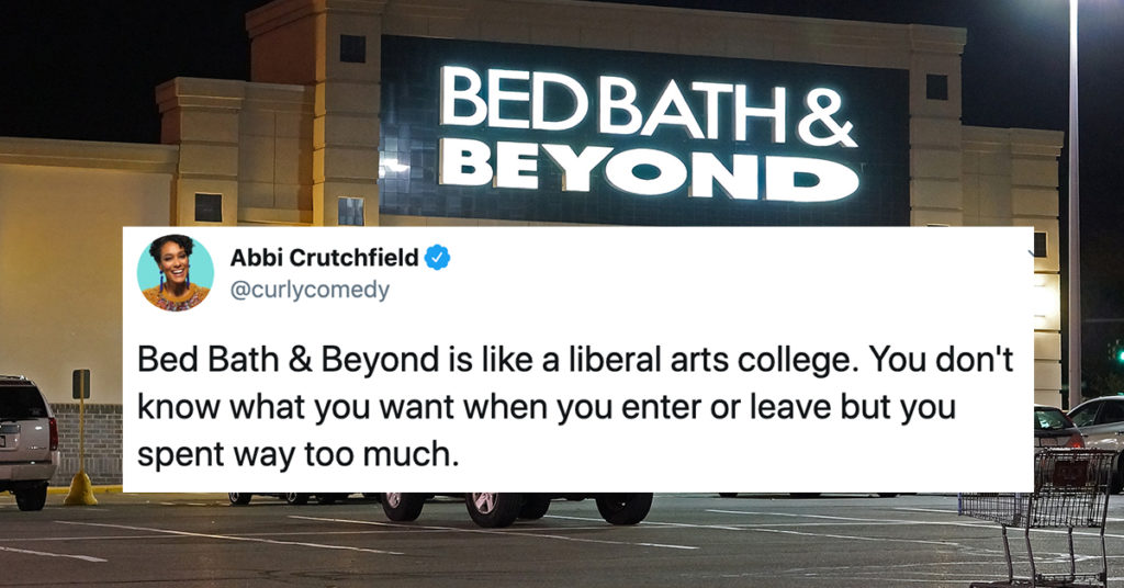 Abbi Crutchfield Tweets