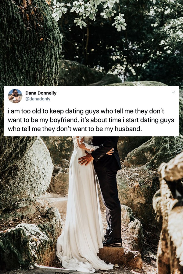 Dana Donnelly - funny tweets