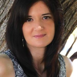 Natasha Chilingerian