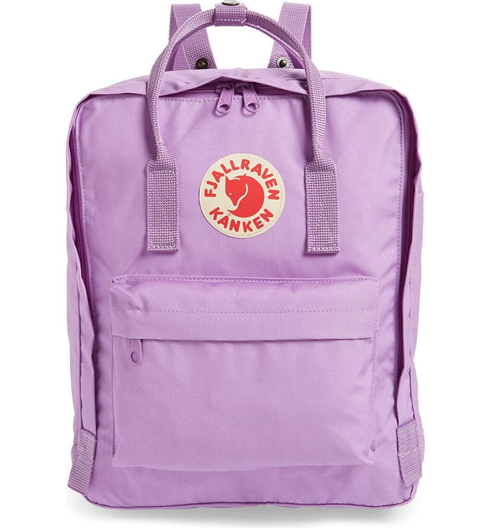 VSCO Girl - Fjallraven Kanken Backpack