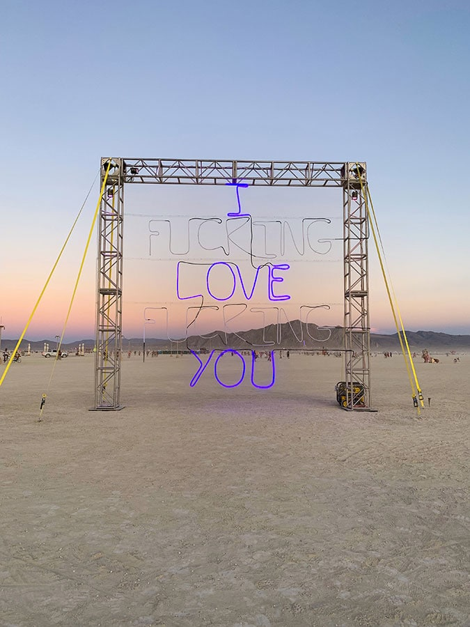 10 Principles of Burning Man - WhIsBe I Love You