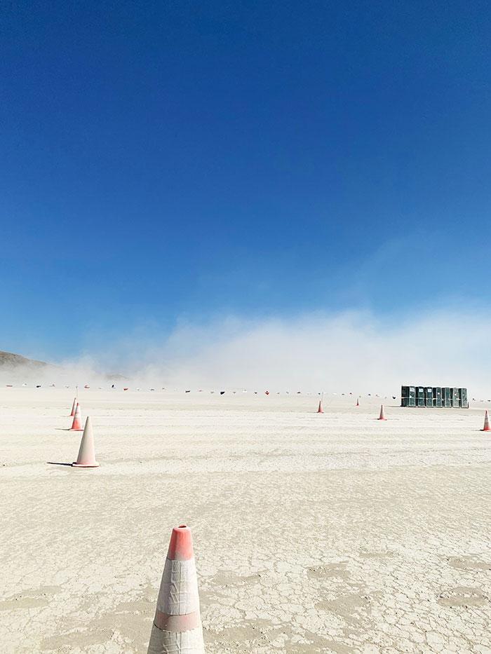 10 Principles of Burning Man - Gate