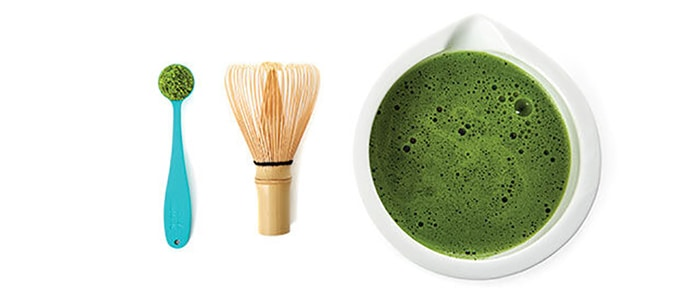 Gift Guide Under 100 - Davids Tea Matcha Set