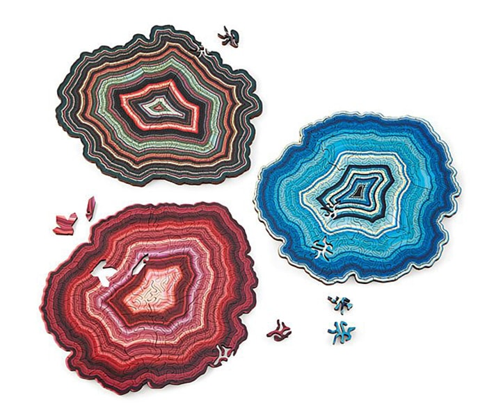 Geode Puzzles