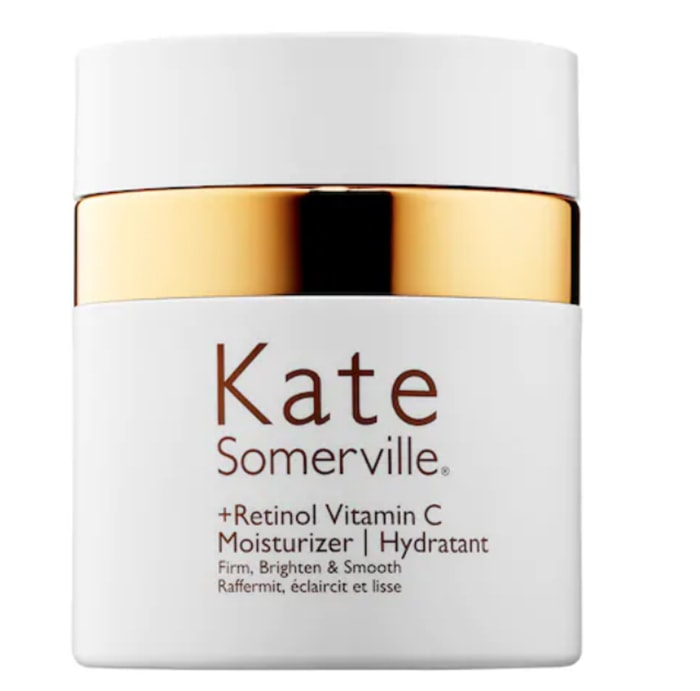 Kate Somerville Reintol Vitamin C Moisturizer