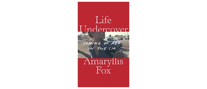 Gift Guide Under 100 - Life Undercover Amaryllis Fox
