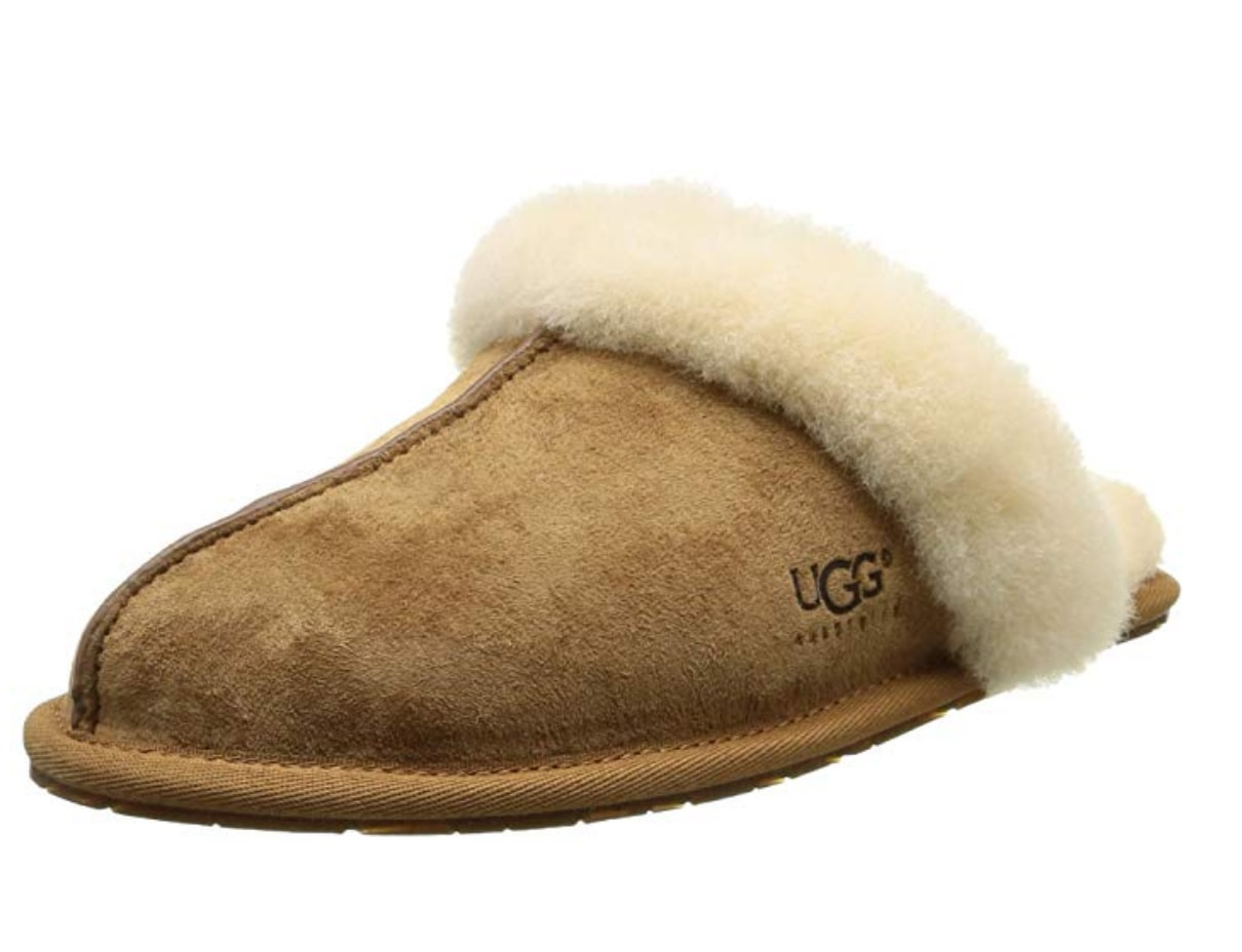 Gift Guide Under 100 - UGG Women's Scuffette II Slipper
