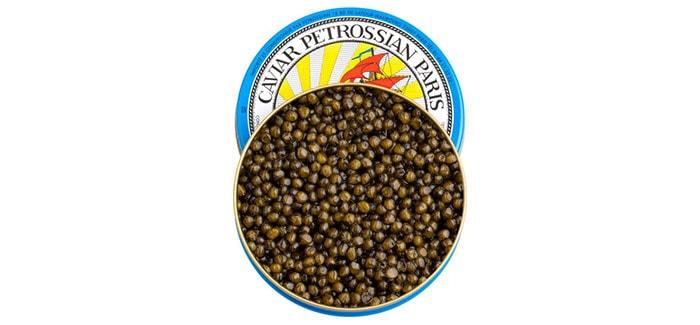 Goop Gift Guide - Petrossian Caviar