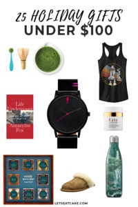 Gift Guide Under 100
