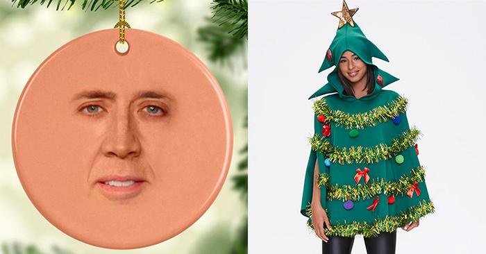 Tacky Christmas Party Ideas
