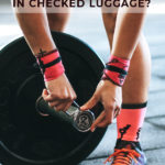 What Can I Take on a Plane in Checked Luggage