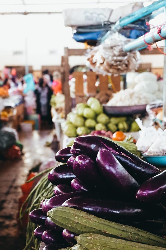 Famous Dicks - eggplant