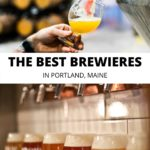 Best Breweries Portland Maine