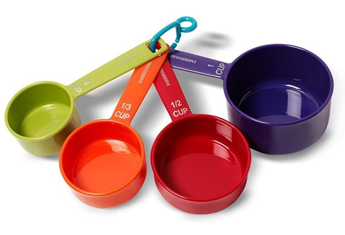 Baking Tools - measuring cups
