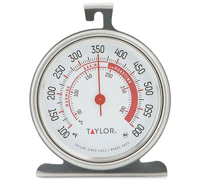 Baking Tools - Oven Thermometer