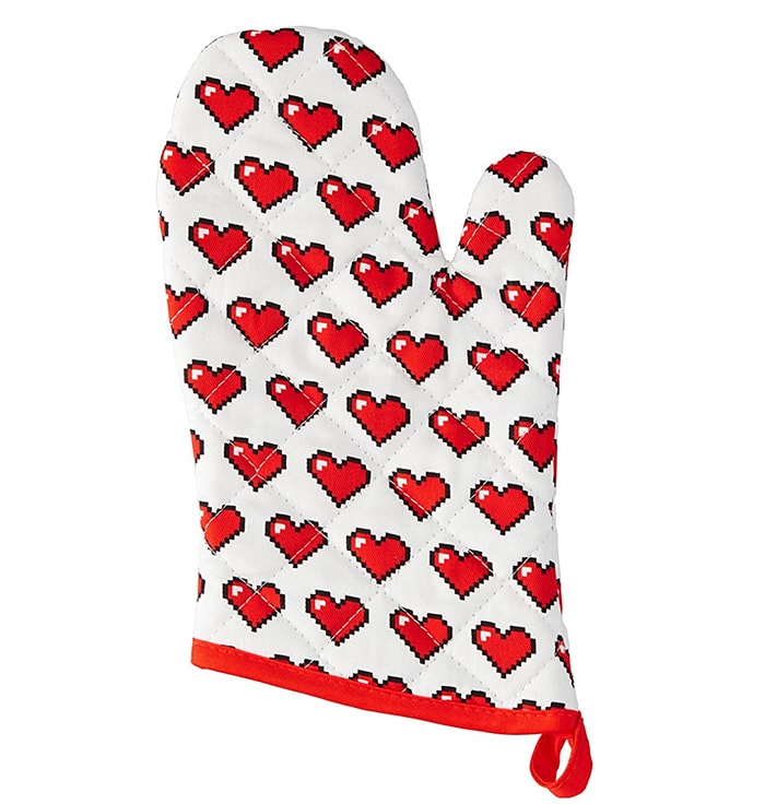 Baking Tools - oven mitt
