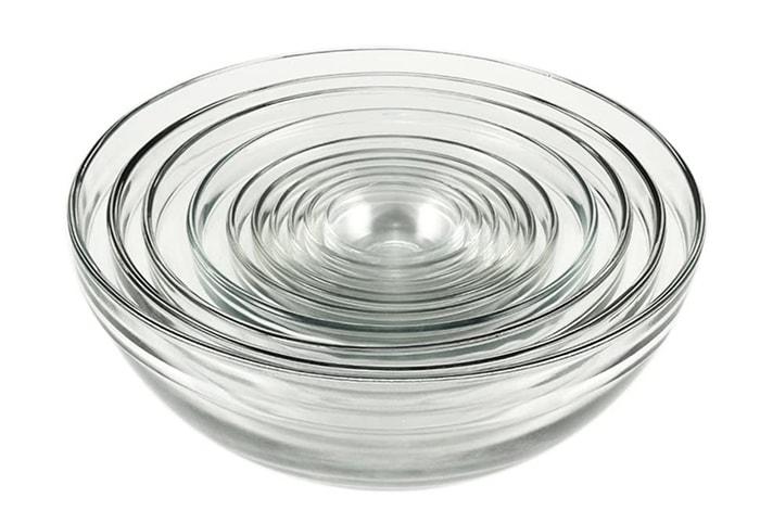 Baking Tools - mixing bowls