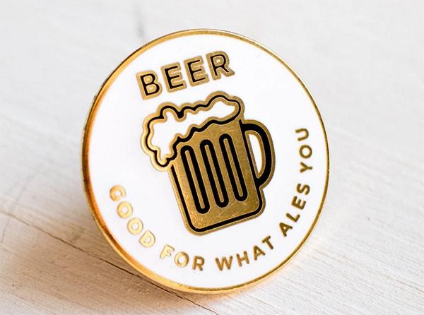 Beer Puns - Ales