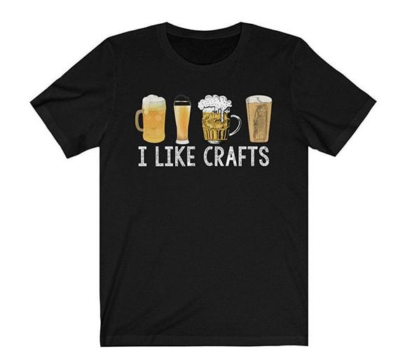Beer Puns - Craft