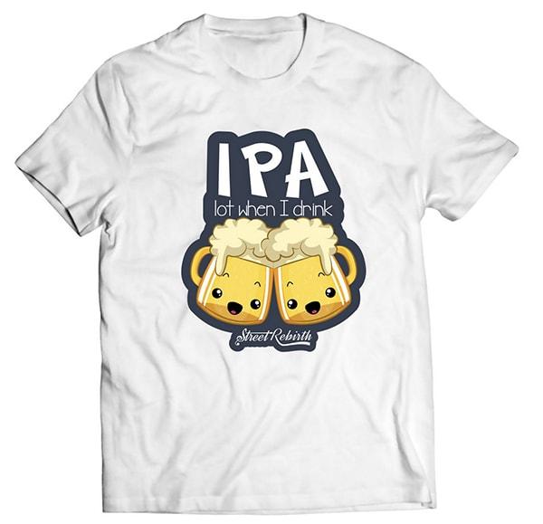 Beer Puns - IPA