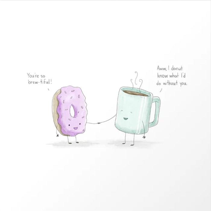 Donut Puns