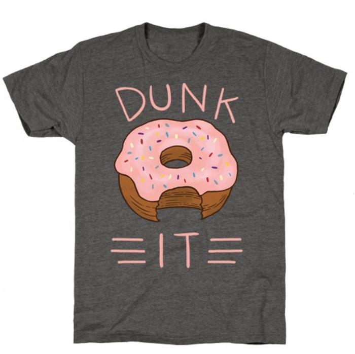Donut Puns - Dunkin