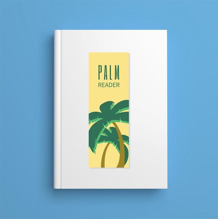 Summer Puns - Palm Reader