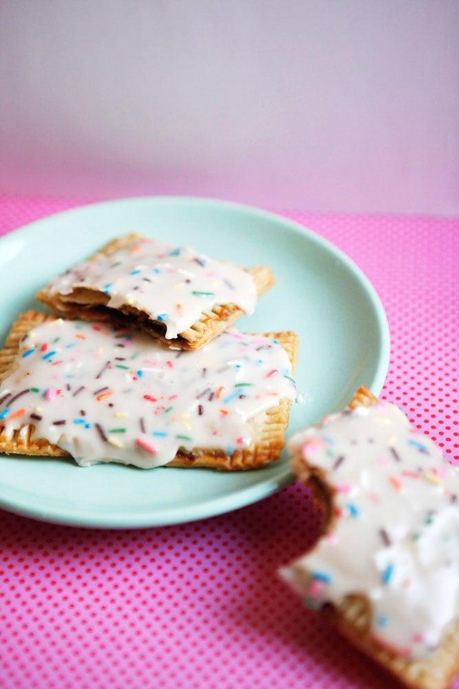 Dunkaroos Recipe - Pop Tarts