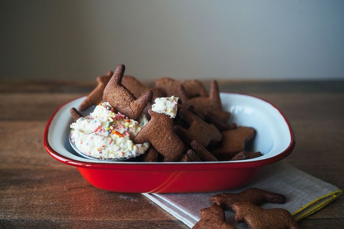 Dunkaroos Recipe - Molly Yeh Food 52