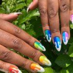 Pride Nails