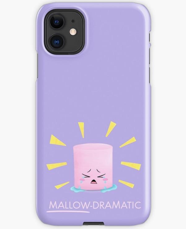 Smores Puns - Melodramatic Marshmallow
