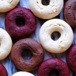 Types of Donuts