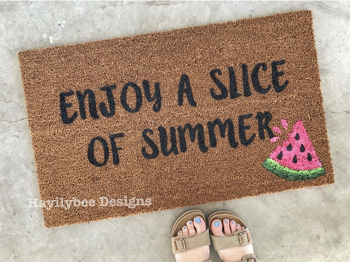 Watermelon Puns - slice of summer