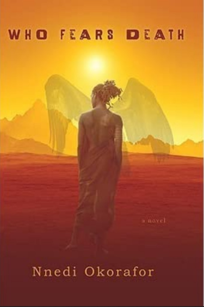 Black Science Fiction Authors and Fantasy Authors - Who Fears Death Cover Nnedi Okorafor