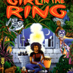 Black Science Fiction Authors and Fantasy Authors - Brown Girl in the Ring Cover Nalo Hopkinson