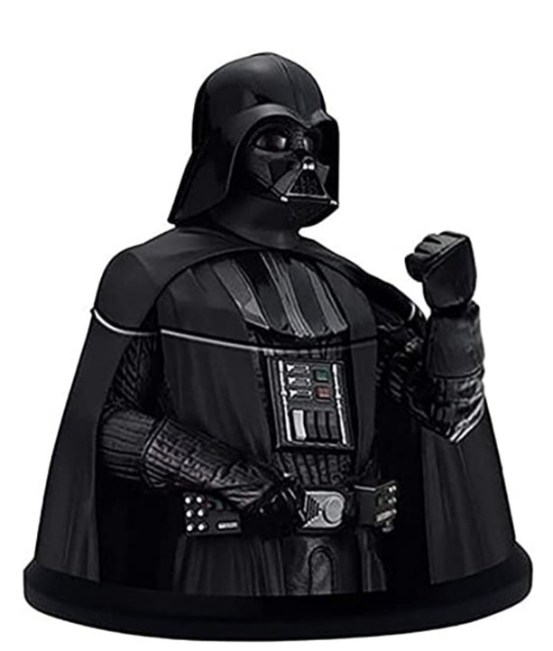 Funny Cookie Jars - Darth Vader Star Wars