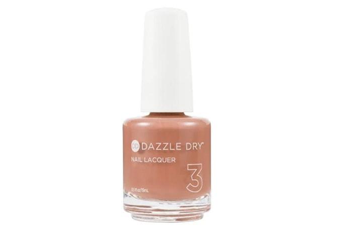 Summer Nail Colors - Dazzle Dry Dream Come True Polish