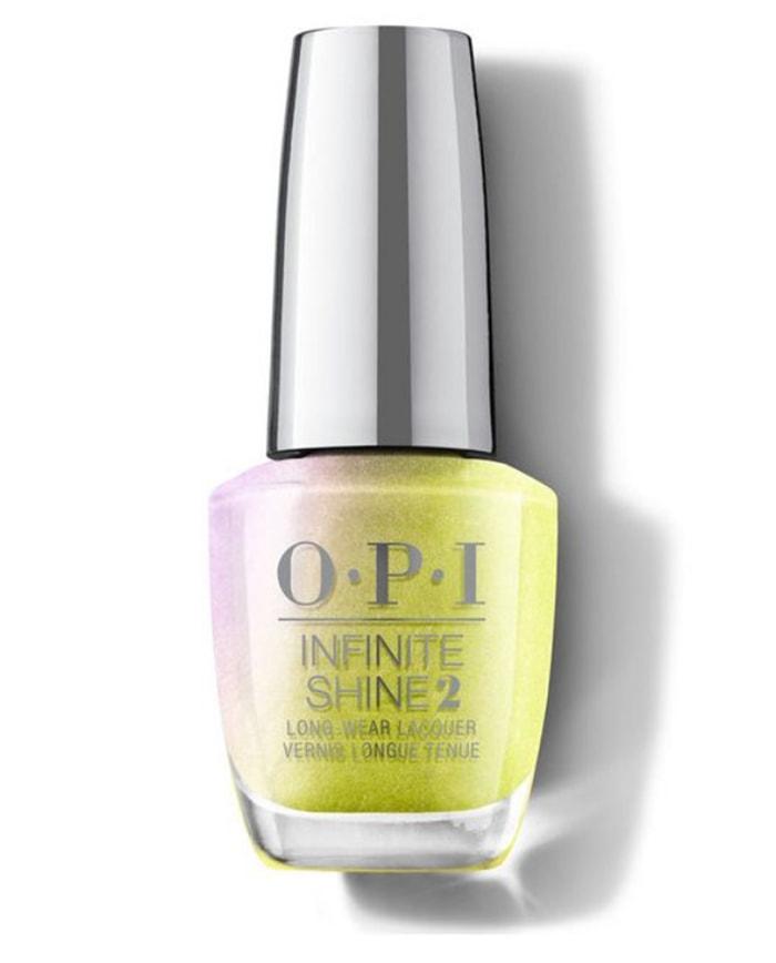 Summer Nail Colors - OPI Optical Illus-sun Polish