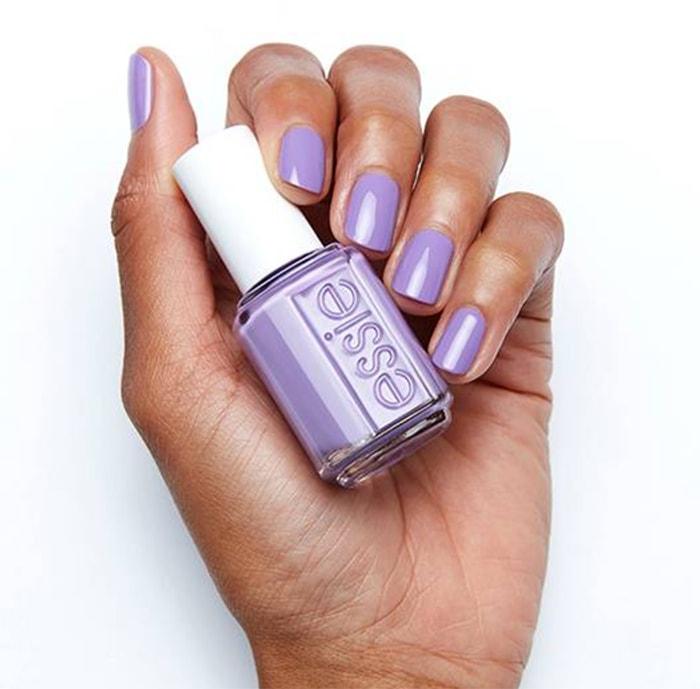 Summer Nail Colors - Essie Worth the Tassle Polish