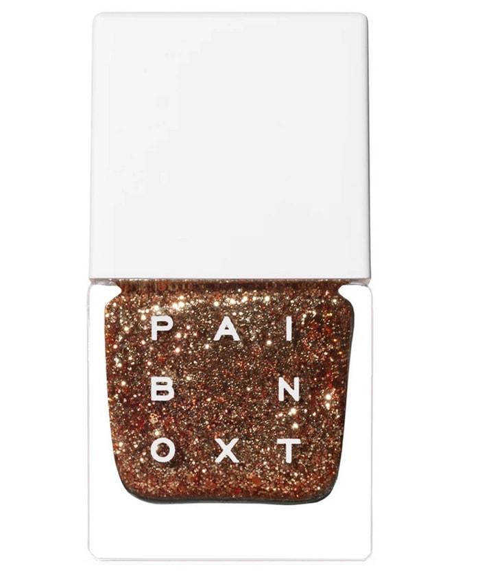 Summer Nail Colors - Paintbox Like Spark Polish